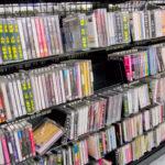 ミスチル桜井和寿のバースデーライブ広島で行くCDショップはどこ?【I♥CD shops】