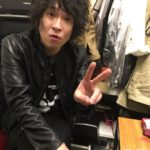 間慎太郎は間寛平の息子で顔そっくりな歌手!兄弟や歌唱力は?【さんま御殿】