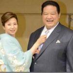 元大関・魁皇の妻(西脇充子)の病気は?元プロレスラーで現在相撲部屋女将【○○の妻たち】