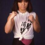 小倉由美は元プロレスラーで現在天ぷら屋!北斗晶との因縁とは?【爆報フライデー】
