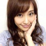 中川祐子(フリーアナウンサー)の年齢やすっぴん、経歴や結婚(旦那・子供)は?【もしかしてズレてる】