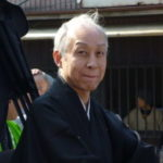 大谷桂三(歌舞伎俳優)の妻は33歳年下で子供は?尾上松也との関係は?【○○の妻】