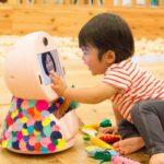 育児支援ロボット「かぞくでChiCaRo」のレンタル方法や料金は?【所さん!大変ですよ】