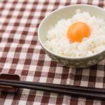 スッキリ!卵かけご飯アレンジレシピ!冷凍・韓国風・ふりかけ!作り方は簡単!